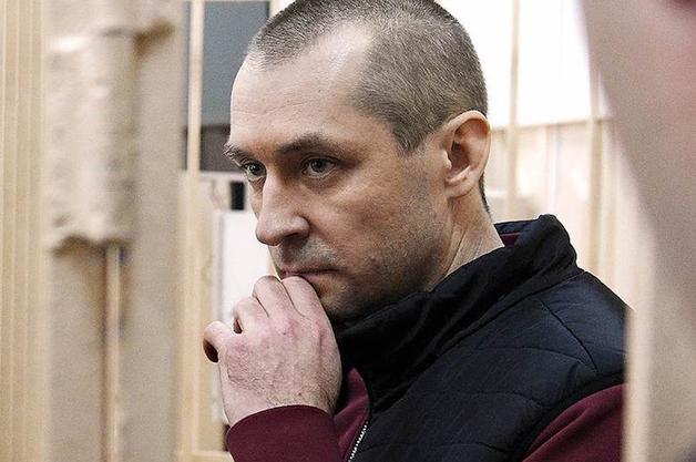 В хищении денег полковника Захарченко заподозрили силовиков и банкиров