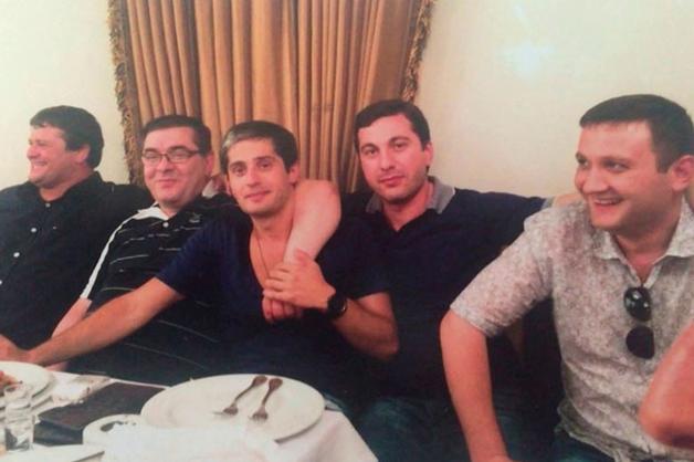 Снесли корону: в Турции «развенчали» Алеко Шошию, зятя Црипы