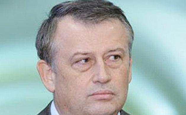 Стиратель Дрозденко