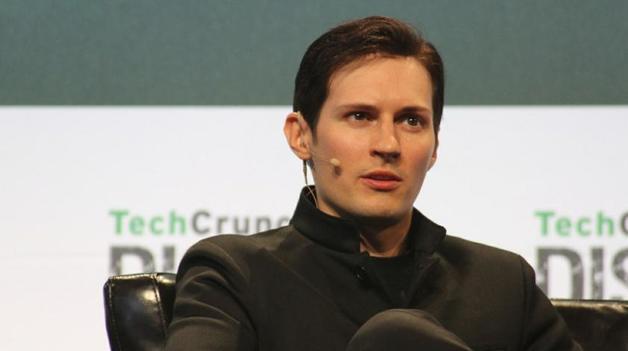 Павла Дурова обвинили в плагиате