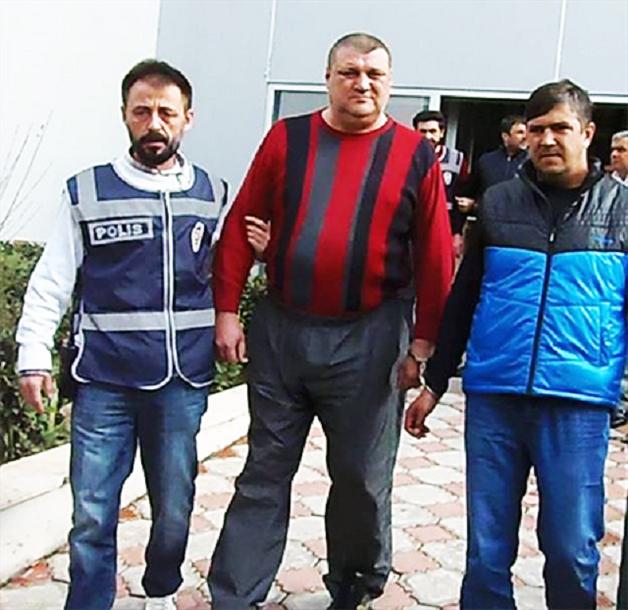 Уголовный авторитет «Монгол», застреливший в Анталье Вадика Краснодарского, избежал высшей меры