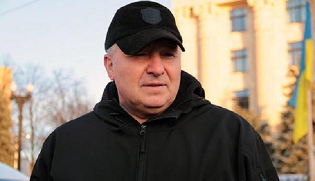 В Харькове против друга Авакова открыли дело