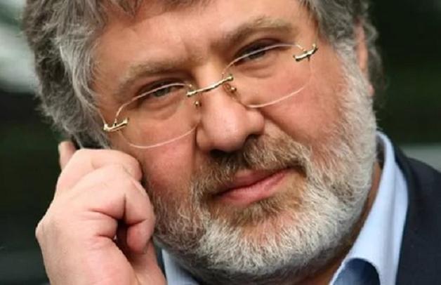 """100% кредитного портфеля """"Приватбанка"""" выдано компаниям Игоря Коломойского и Геннадия Боголюбова"""