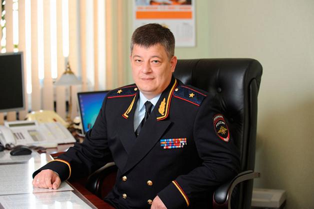 Глава московской полиции составил «черный список» из неэффективных генералов