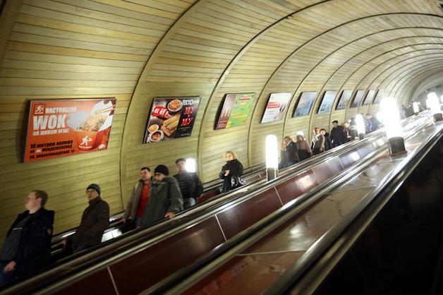 Бывшего рекламного партнера московского метро обвиняют в мошенничестве на 728 млн рублей