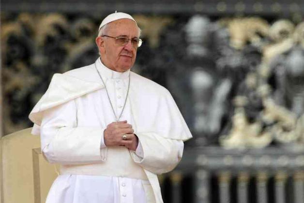 ʺЭто лето может стать последним для человечестваʺ, — Папа Римский готов обратится к людям с внезапным заявлением