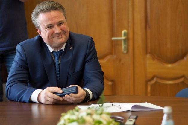 Организовавший похищение мэра Воронежа криминальный авторитет получил восемь лет