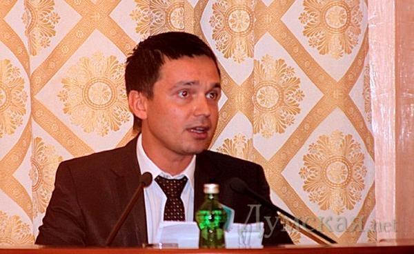 Максим Болдин: от «адвоката Гурвица» до «смотрящего» над ГБР от Порошенко
