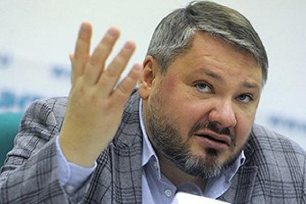 Бизнес-«император» Антон Баков