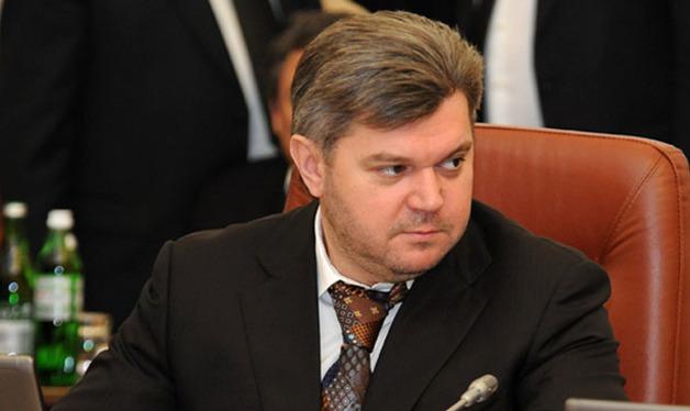 ГПУ опровергла тайную встречу следователей и экс-министра Ставицкого