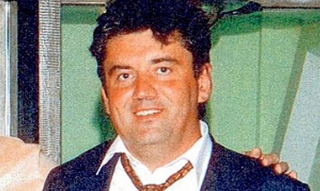 Александр Перепиличный канул в лету,откушав супа со щавелем