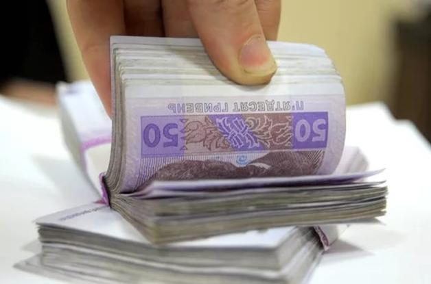 Директор черкасского лесхоза попался на взятке в 224 тысячи гривен