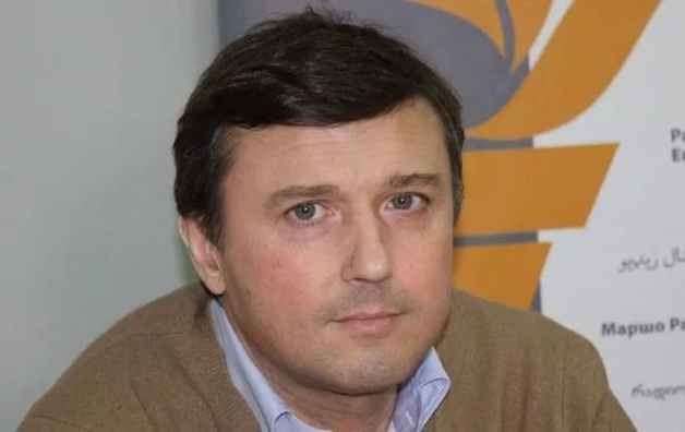 В Лондоне арестовали беглого экс-главу «Укрспецэкспорта» Сергея Бондарчука
