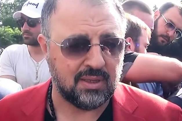 В Армении задержан криминальный авторитет Дон Пипо и четверо его сообщников