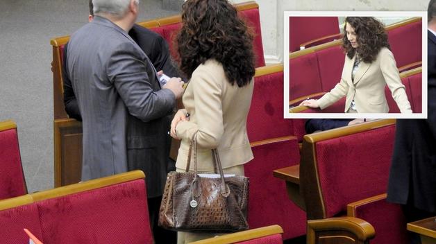 Чем богата Рада: нардепы пришли в парламент с часами Rolex и в бусах Chanel