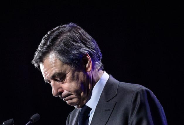 Фийон, выйди вон! Как расследование скажется на выборах во Франции