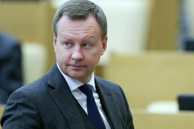 Экс-депутат ГД Вороненков лично выделял деньги на взятки чиновникам для аферы с недвижимостью