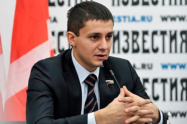 Бывший глава «России молодой» осужден за хищения денег, выделенных на мероприятия чернобыльцев