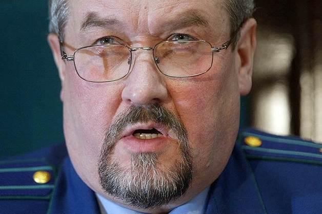 Экс-главу Нижегородского СК признали виновным в превышении полномочий и амнистировали