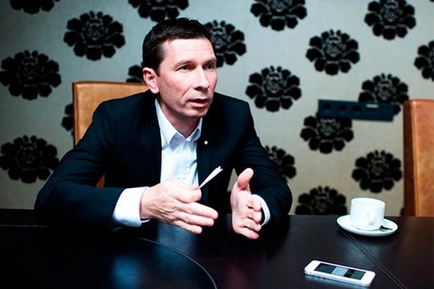 «Дождь» сообщил о заморозке счетов издателя российского Forbes