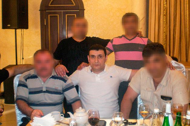 Колокольцев добрался до «Айко Карабахского»