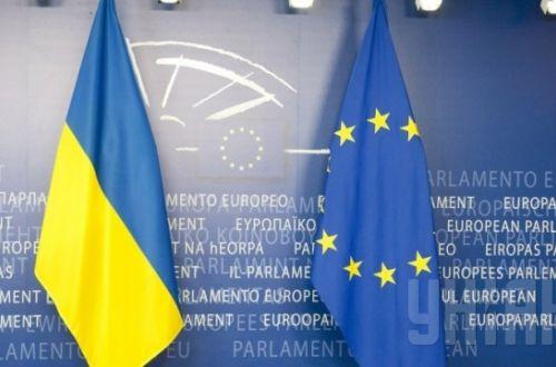 Совет юстиции ЕС займется безвизовым режимом с Украиной уже в июне