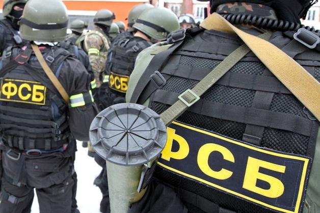 СМИ сообщили об обстреле здания ФСБ в Ингушетии из гранатомета