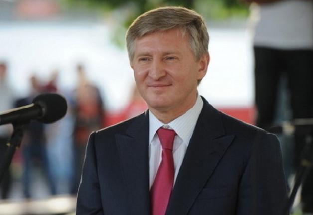 Состояние Ахметова за год выросло вдвое - Forbes