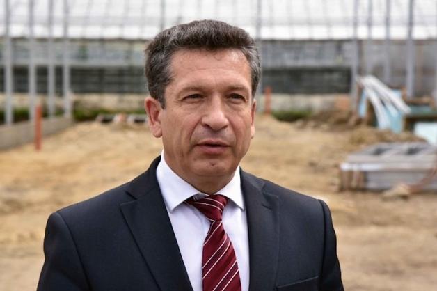 Силовики «взяли» министра сельского хозяйства Сахалинской области и его заместителя