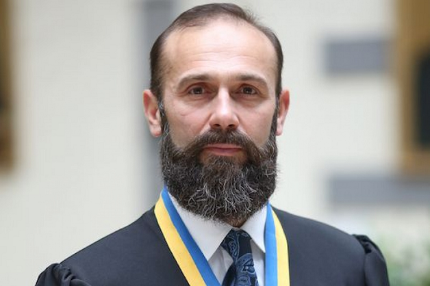 Судья Емельянов готовит иск против главы ВСП Бенедисюка