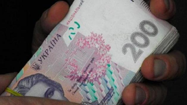 В Одесской области на взятке поймали военкома: он выдал белый билет за 6200 гривен