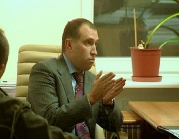 Бизнес-структура Альперина на Одесской таможне