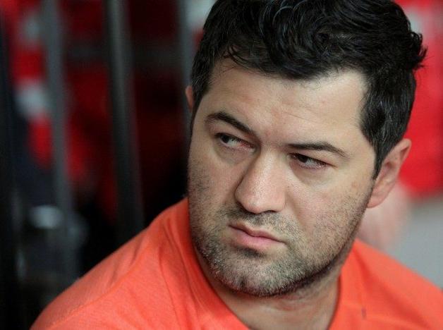 Сдаст ли Роман Насиров «серого кардинала» таможни