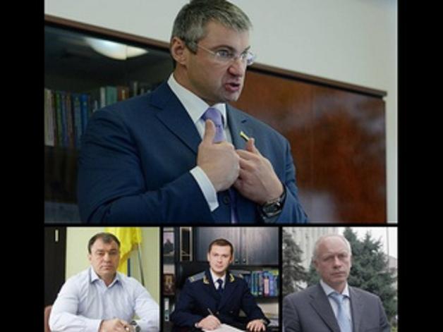"""Хто хазяйнує на Бориспільщині: нардеп-""""тушка"""" та його кум-голова райради"""