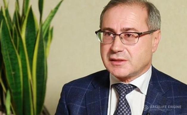 Олег Кутателадзе обещает закопать активиста Рабиновича