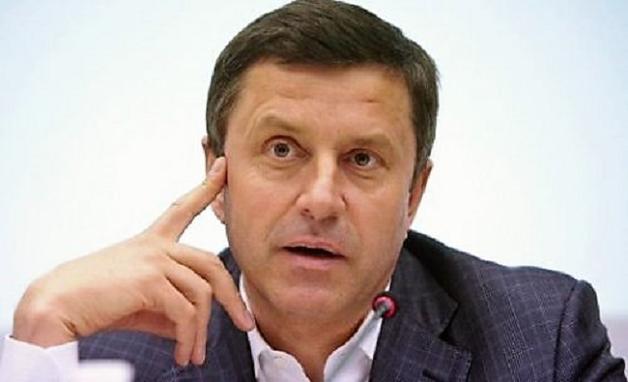 Виктор Пилипишин: горький чай двуличного киевского «хозяйственника»