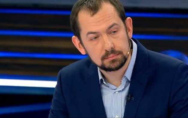 """""""Русские танки никто не ждет"""": украинский журналист ярко поставил на место пропагандистов Кремля"""