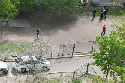 Ограбление дня: в Киеве из-под носа мужчины украли $330 тыс.