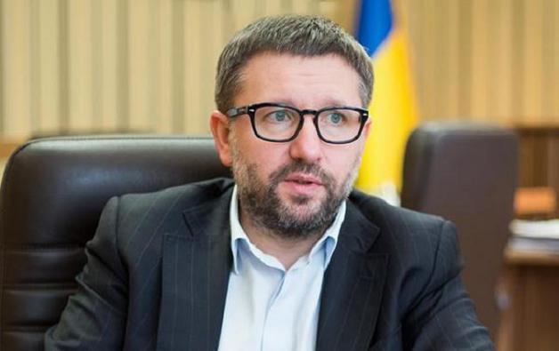 Заместитель Петренко за год увеличил доход в три раза - до 2,4 млн