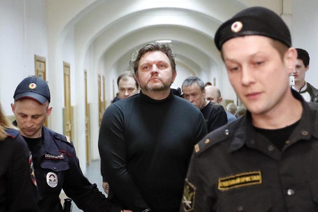 На экс-губернатора Кировской области Никиту Белых завели новое уголовное дело