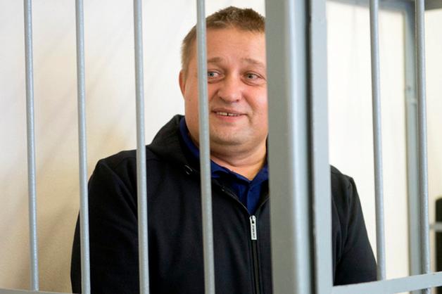 В аэропорту Екатеринбурга задержали сообщника «уралмашевского» «авторитета»