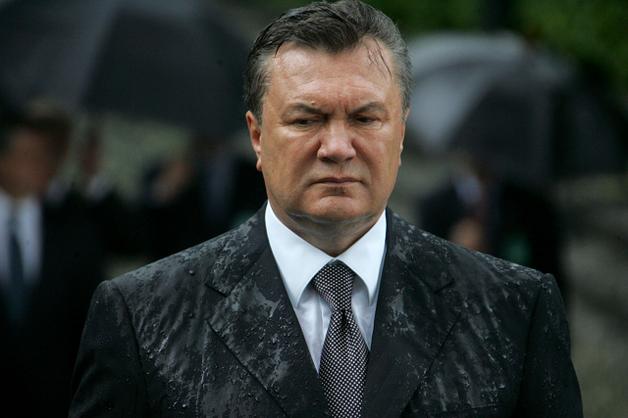 Сколько осталось Януковичу?