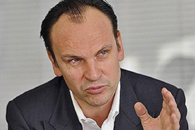 Козни Михаила Хабарова?
