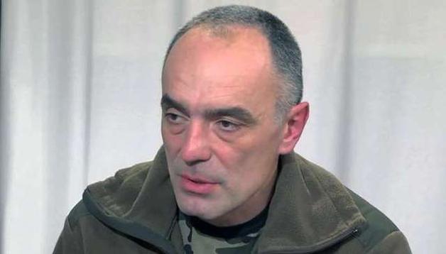 Касьянов: Главный диверсант сидит в Киеве на улице Банковой