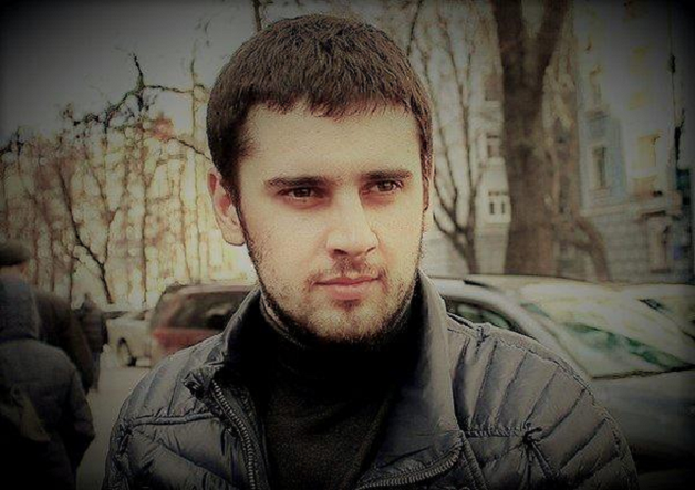 Евгений Дейдей: из гопоты — и в депутаты