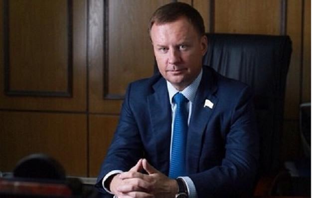 Убийца Вороненкова «отмывал» деньги через фирмы в Одессе и Днепре