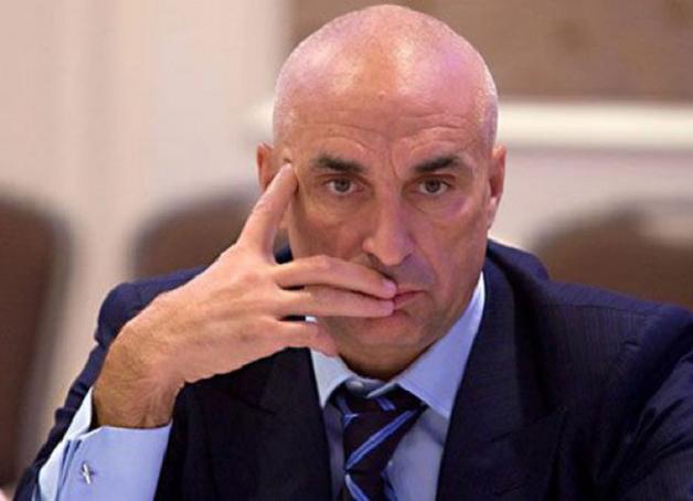 Ярославский отказался покупать «Сбербанк» в Украине из-за завышенной цены липецкой фабрики Roshen - СМИ