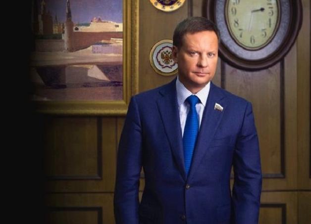 Киллер Вороненкова был уроженцем Севастополя и прошел школу для диверсантов в РФ