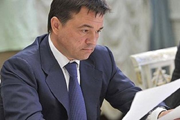 Воробьева «сливают» депутаты