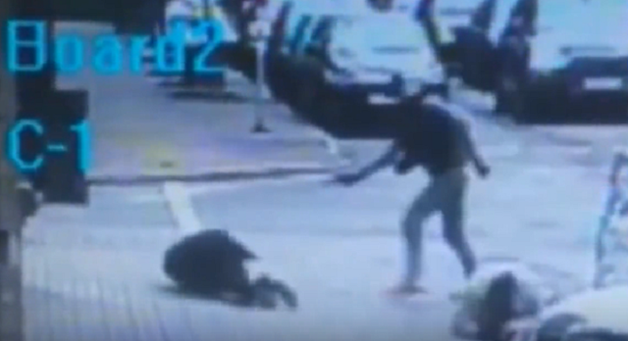 Специалисты проанализировали видео момента убийства Вороненкова